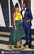 Basketball-player-chris-paul-and-his-wife-jada-crawley-attend-the-EGF17K