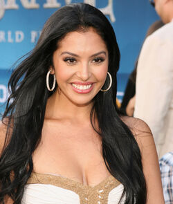 Vanessa Bryant Long Hairstyles Long Center k9 OmQ7nknFx