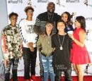 Gallery:O'Neal Family