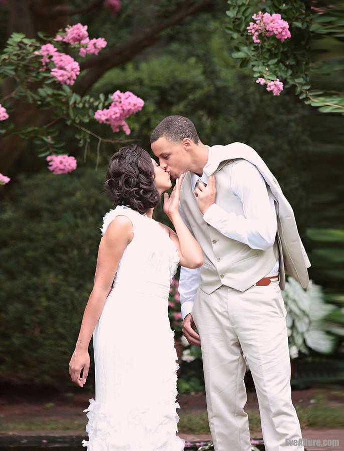 Attrayant Stephen Curry Wedding Ring