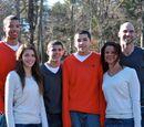 Zegarowski-Williams Family