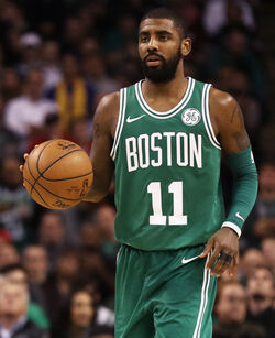 Kyrie Irving Golden State Warriors v Boston 7V9TCHJ0tpAl
