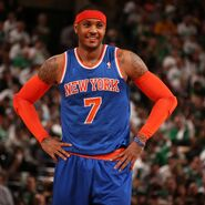 Hi-res-167981011-carmelo-anthony-of-the-new-york-knicks-looks-on-in-game crop exact