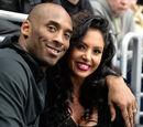 Gallery:Kobe and Vanessa Bryant