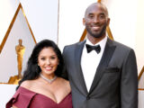Gallery:Kobe and Vanessa Bryant