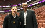 Klay-thompson-and-his-dad-mychal-thompson