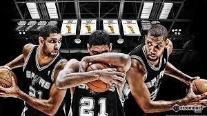 Heat Vs. Spurs