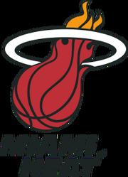 Miami Heat logo svg