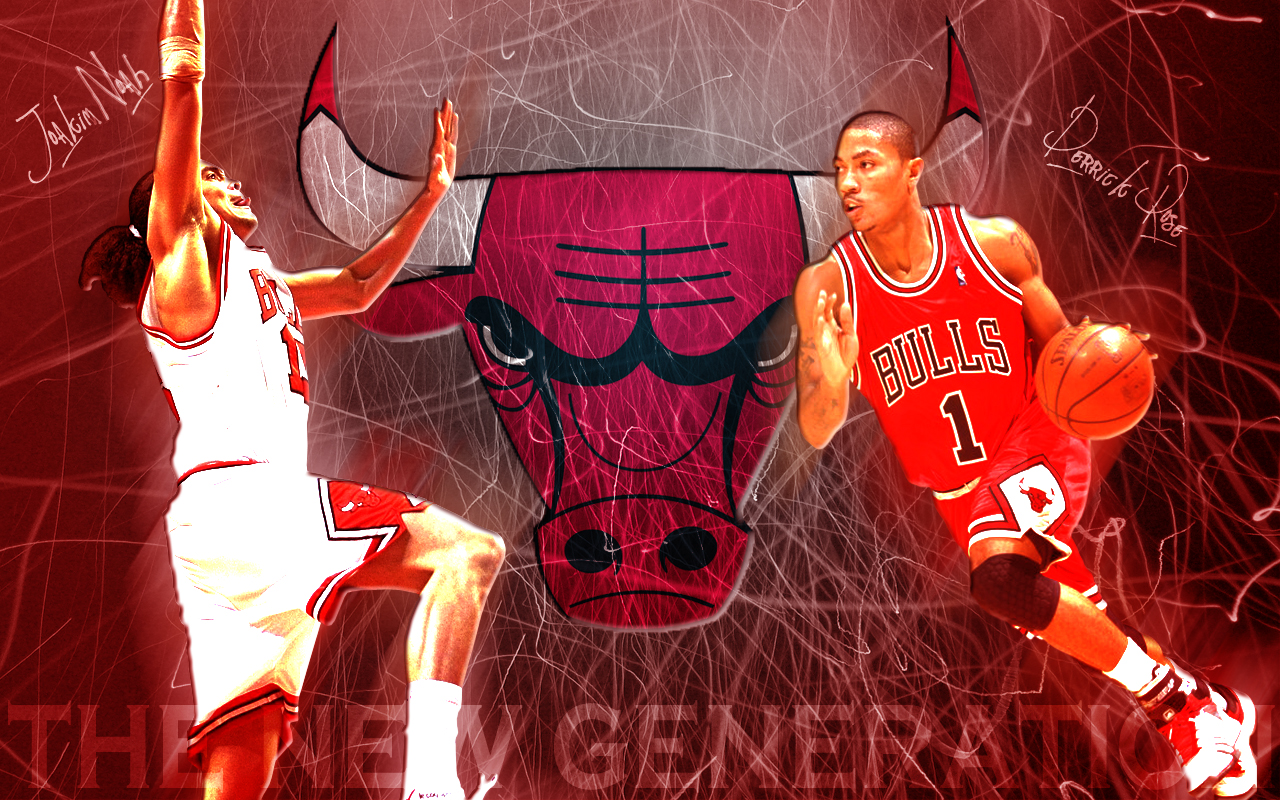 Image chicago bulls wallpaper by chicagosportsowng chicago bulls wallpaper by chicagosportsowng voltagebd Images