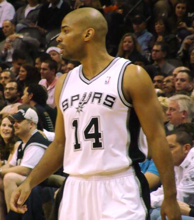 Gary Neal right