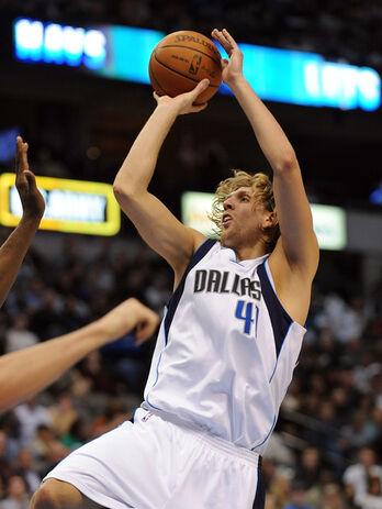 Dirk Nowitzki Philadelphia 76ers v Dallas Gkr9sAFQVqyl