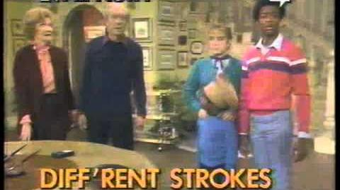 Fame Diff'rent Strokes Gimme A Break & Hill Street Blues 1982 NBC Promo