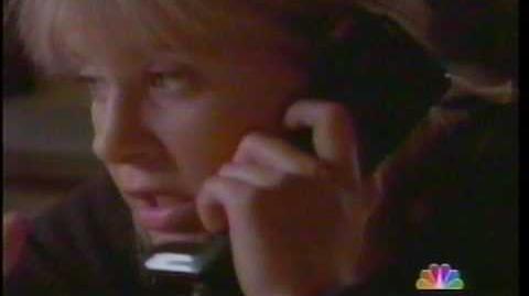 Crisis Center Teaser Ad (1997)