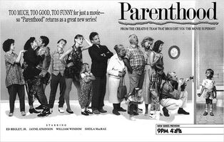 Parenthood 1990