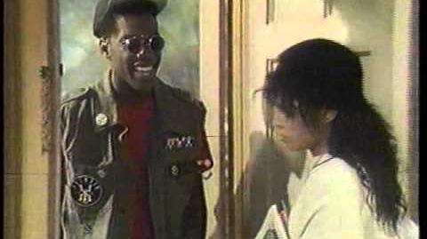 A Different World Series Premiere Promo