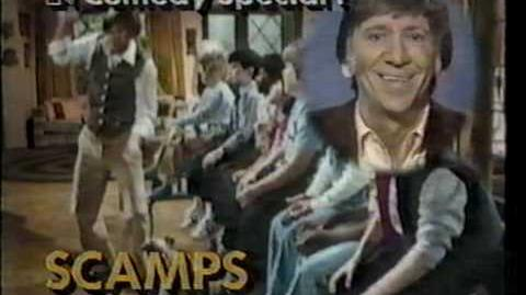 """""""Scamps"""" and """"Here's Boomer"""" Promo (1982)"""