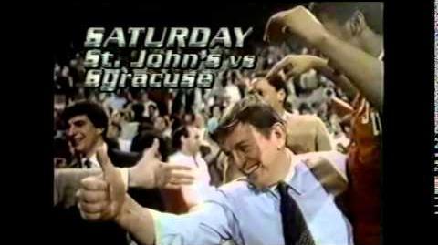 1986 NBC Promos