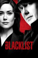 The Blacklist poster