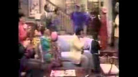 1992 NBC Promo (The Cosby Show Series Finale)