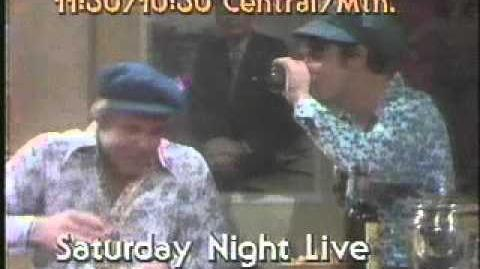 Mandrell Sisters Hill Street Blues & Saturday Night Live 1981 Promo