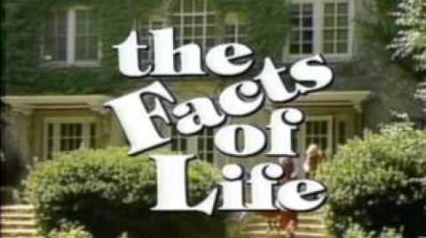 The facts of life intro