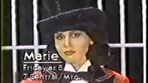 Marie Promo