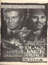 100 lives black jack sawyer