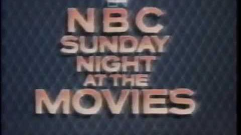 NBC Wednesday Promo - February 5, 1984