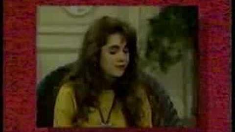 Ann Jillian Promo (1989)
