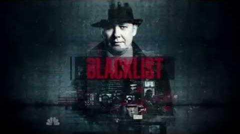 The Blacklist Opening Season 1