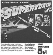 Supertrain