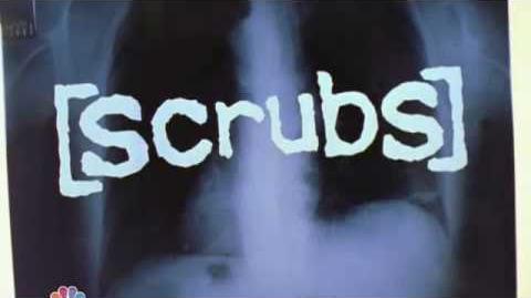 Scrubs Intro