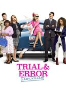 Trial and Error poster