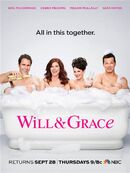 Will and Grace (2017) poster