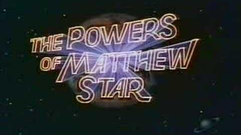 The Powers of Matthew Star Opening Credits
