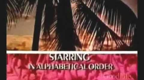 FLAMINGO ROAD (season 1 opening credit)