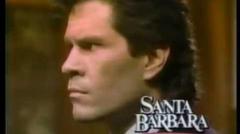 Santa Barbara Promo (1987)