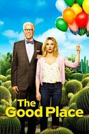 The Good Place poster (2)