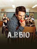 AP Bio poster