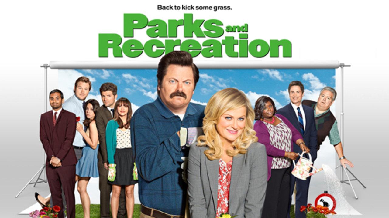 Parks and Recreation | NBC Wiki | Fandom