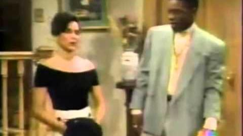 A DIFFERENT WORLD (1993 Series Finale Promo)