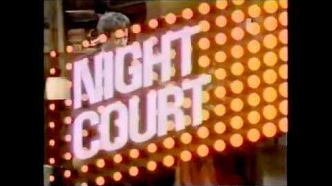 NBC Promos of Cheers ,Night Court, and Hill Street Blues 1980s
