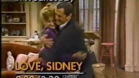 Love, Sidney Promo (1982)