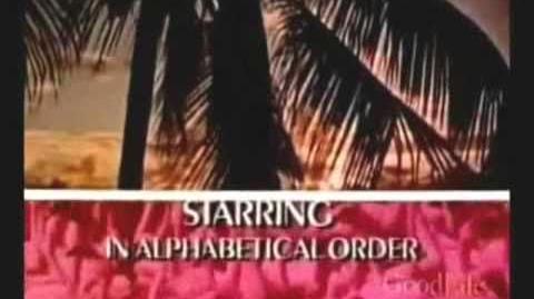 Flamingo Road (Season 1 Credits)