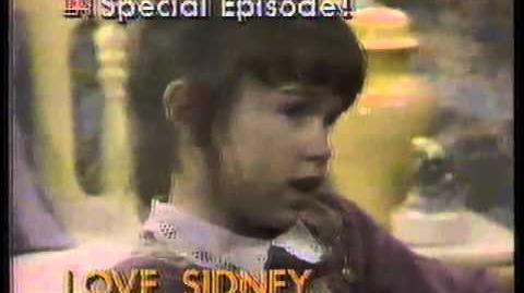 Real People The Facts Of Life Love Sidney & Quincy 1982 NBC Promo
