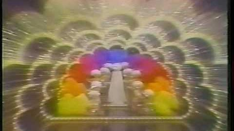 "1980-81 NBC ""Proud as a Peacock"" Fall Promo"