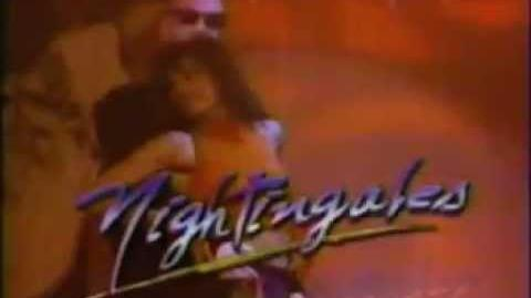 "1989 ""Nightingales"" commercial"