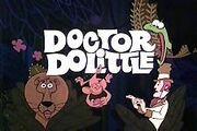 Doctor doolittle