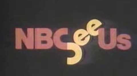 Eddie Capra Mysteries 1978 NBSeeUs NBC Promo