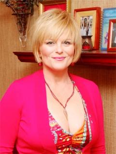 Judi Evans